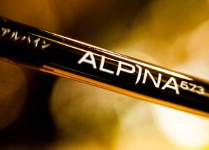 Veylix Alpina 573