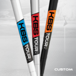 KBS Tour Custom Shafts