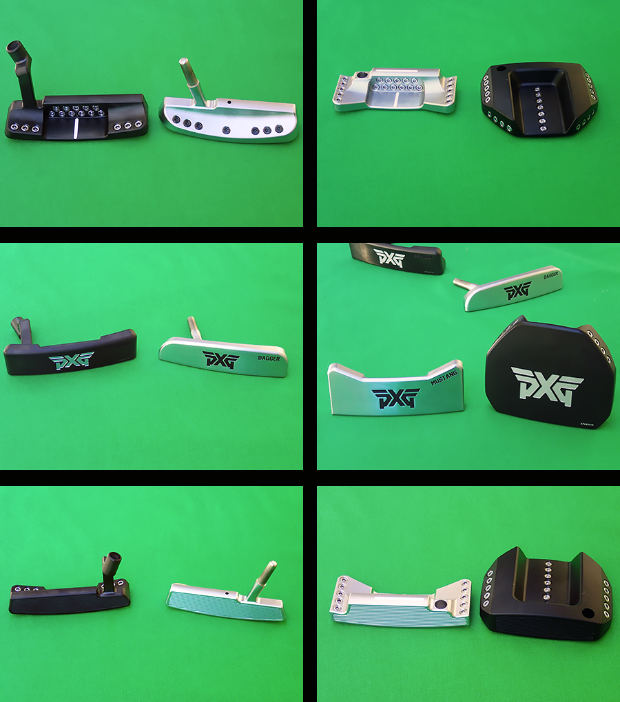 PXG Putters-1