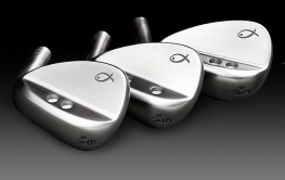 BFG Ported Wedges
