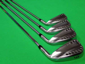 TT with PXG Irons-1