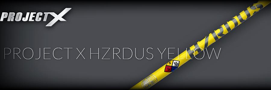 Hzrdus Yellow - 900