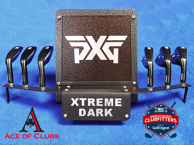 Xtreme Dark Display